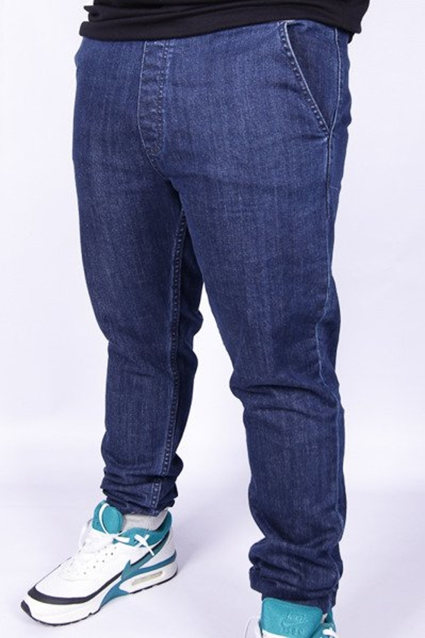 Spodnie Jogger slim SSG medium