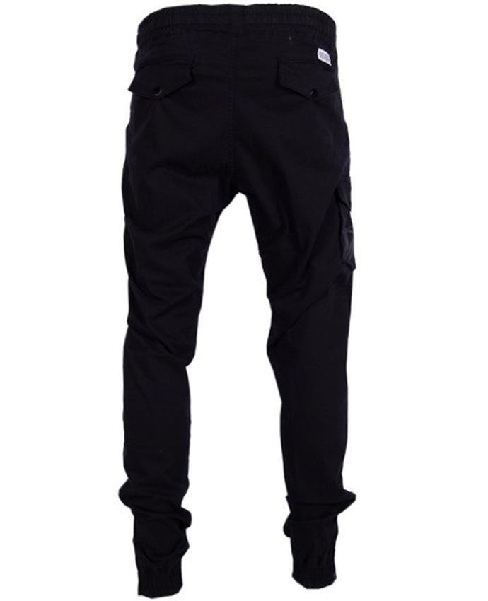 Spodnie jogger Diil One Pocket black
