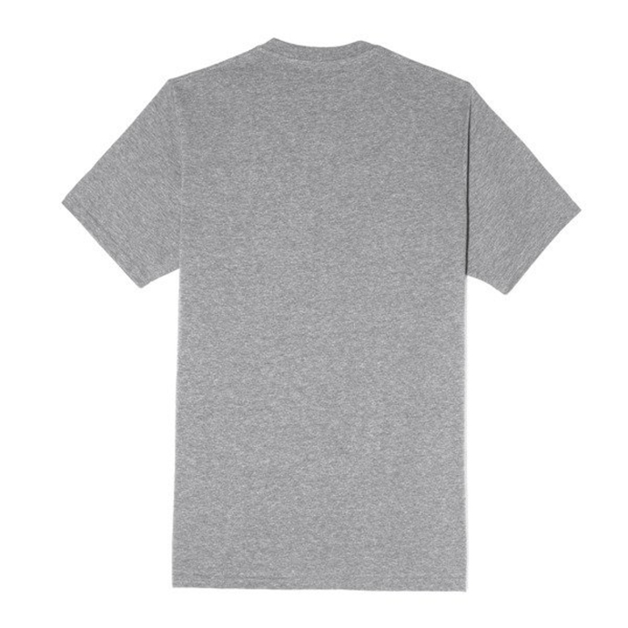T-shirt Prosto Concrete gray