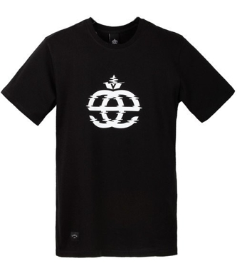 046b23efdf Koszulka T-shirt Elade Icon Glitch black