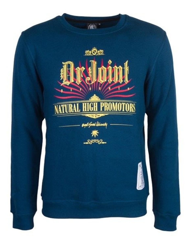 Cel mai bun cumpărarea ieftină pret de fabrica Bluza DIIL Klasyk NHP Dr Joint navy - Producent: DIIL - Cena: - BLUZY BEZ  KAPTURA - Sklep internetowy Patshop