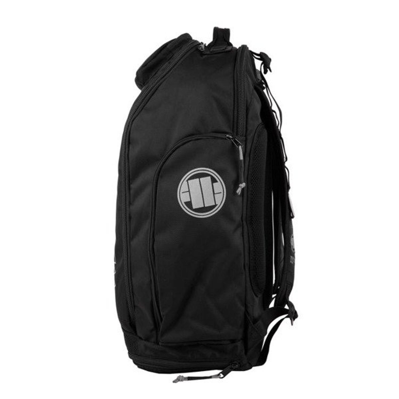 Plecak sportowy Pitbull Airway black