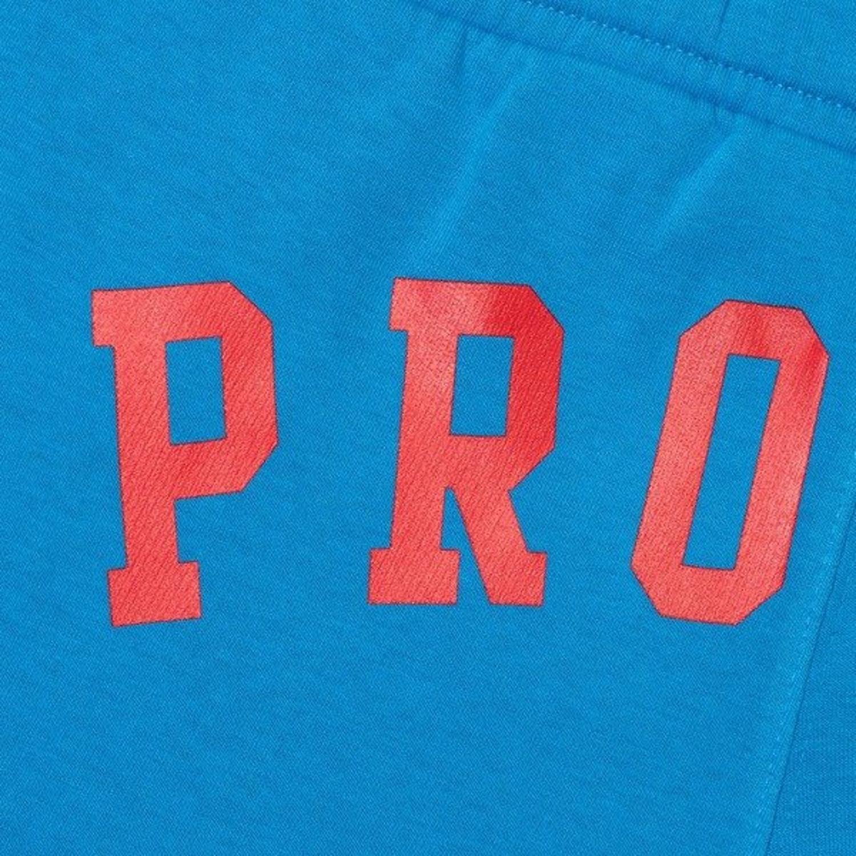 super tanie najlepszy design szczegółowe zdjęcia Spodnie dresowe Prosto Klasyk College blue