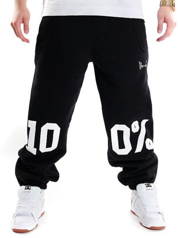 3f62c320d3 Spodnie dresowe Stoprocent SETA black - Producent  STOPROCENT - Cena  - SPODNIE  DRES - Sklep internetowy Patshop