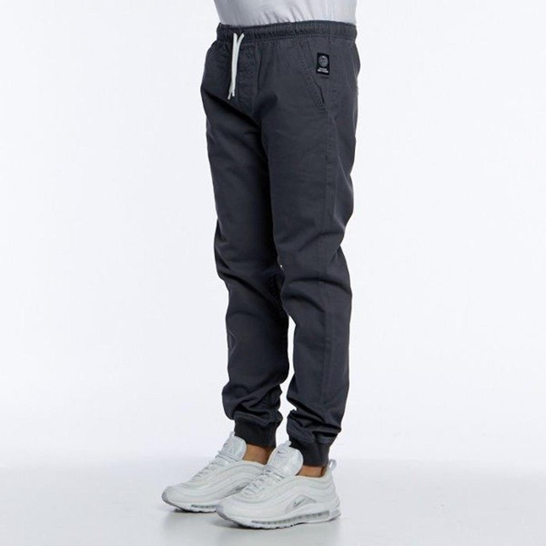 Spodnie jogger Mass Classic Sneaker Fit grey