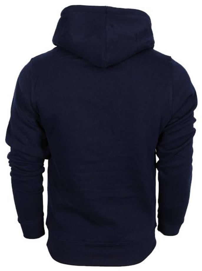 Bluza z kapturem Cayler & Sons PA Icon hoody navy