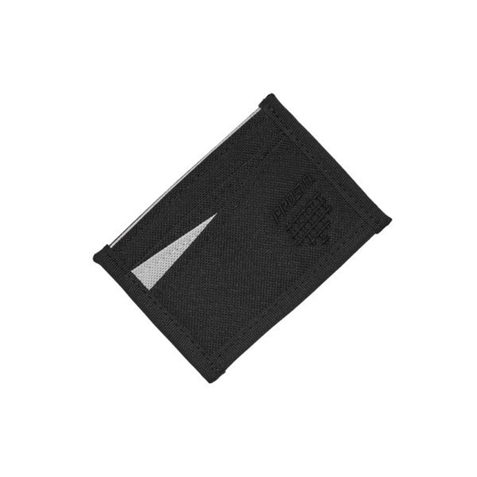 Etui na karty Prosto Klasyk Triangle card holder black