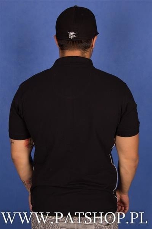 Extreme Hobby Polo Inscription Black
