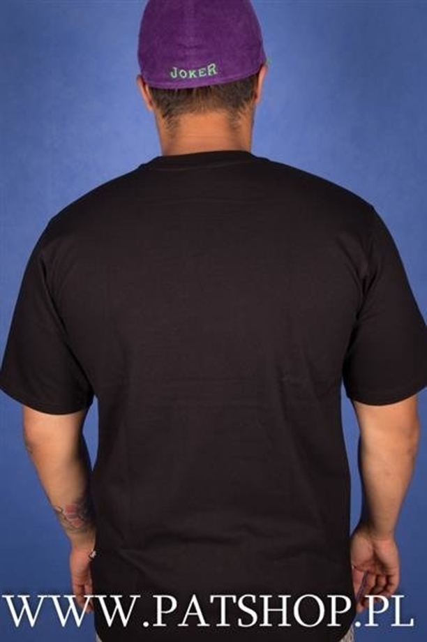 Gang Albani T-shirt Koka Black