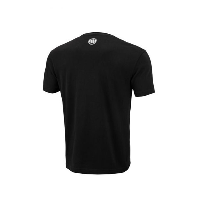 Koszulka T-Shirt Pit Bull Regular Fit 210 Old TNT black