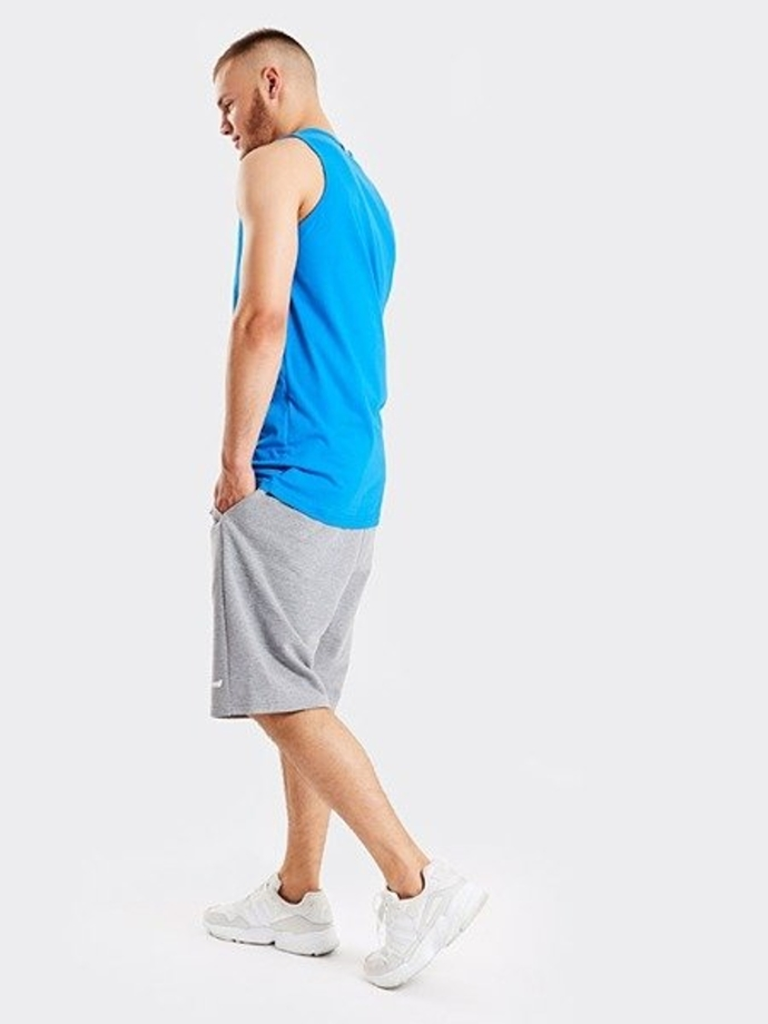 Koszulka Tank top Stoprocent Shift blue