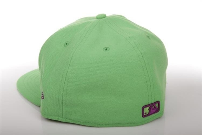 NEW ERA CAP SEASONAL BASIC LOS-DOD ISLGRN-SP