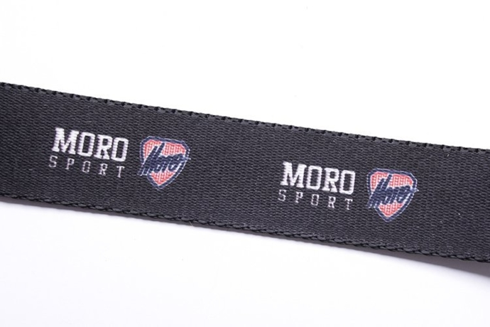 Pasek Moro Sport Shield black