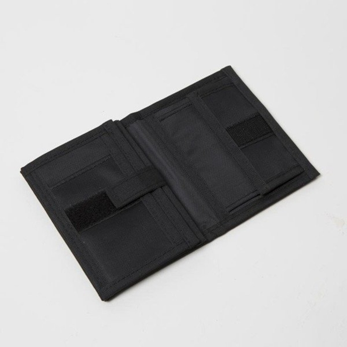 Portfel Mass Denim Wallet black camo