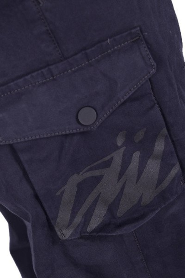 Spodnie jogger Diil One Pocket graphite