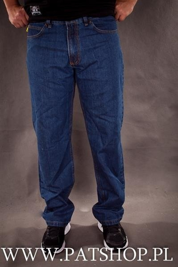 Ssg Spodnie Jeans Group Reg Medium