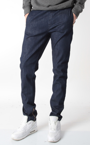 Spodnie Jogger SSG Zip Pocket jeans dark